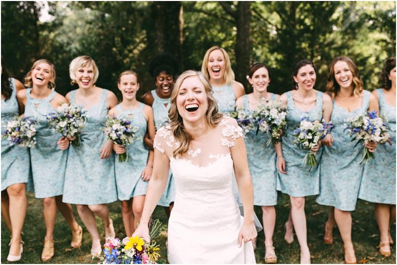 Weddings that Give Back: Heather & Matthew